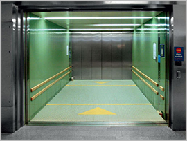 Elevator Installation Thane India